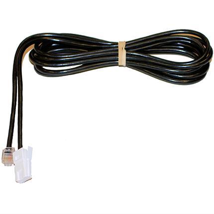 Panasonic KXTD ROUND Line Cord
